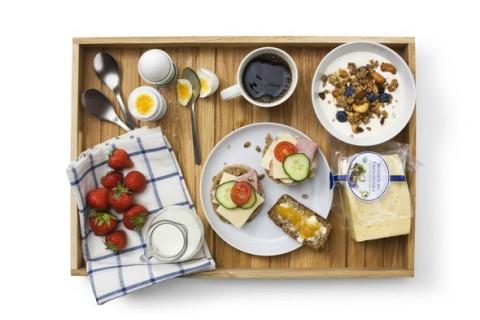 Frukostkasse