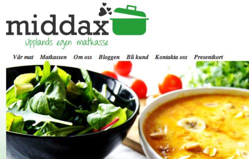 Middax