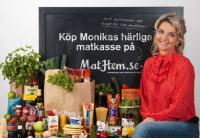 Forskning om matkassar, matplanering, hälsa och mobilen