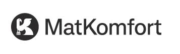 MatKomforts logotyp
