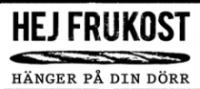 Lyxig frukost hemlevererad i Stockholm