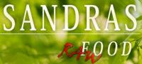 Sandras Rawfood testar