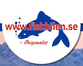 Beställ färsk fisk från Fiskbilen