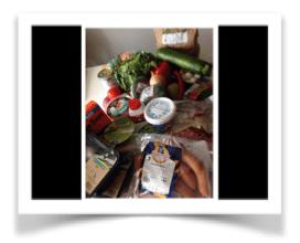 Blandade matvaror
