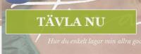 Tävla med Tina Nordström
