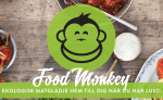 food monkey 150 logga